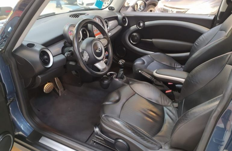 Mini Cooper 1.6 S John Cooper Works 16V Turbo - Foto #6