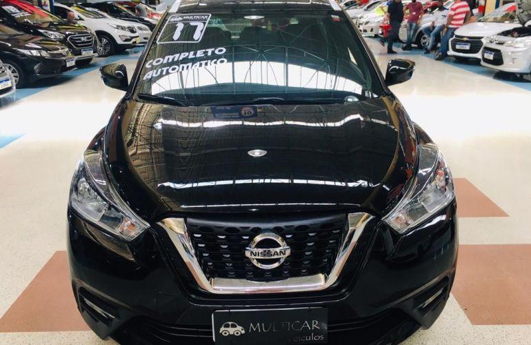 Nissan Kicks 1.6 16V Flexstart Sv - Foto #2