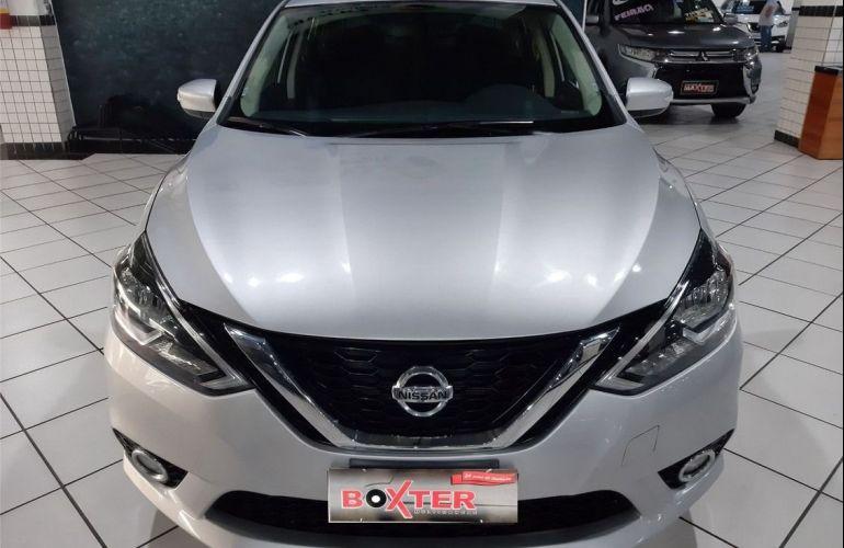 Nissan Sentra 2.0 S 16v - Foto #2