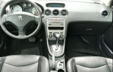 Peugeot 308 2.0 Allure 16v - Foto #7