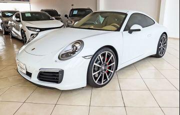 Porsche 911 3.0 24v H6 Carrera S Pdk