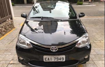 Toyota Etios 1.5 Xls 16v