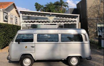 Volkswagen Kombi 1.6 Mi Furgão 8v