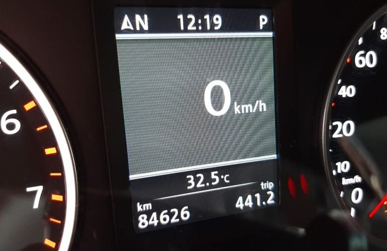 Volkswagen Tiguan 2.0 TSi 16V Turbo - Foto #10