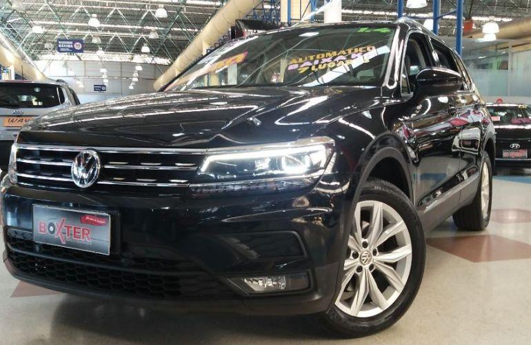 Volkswagen Tiguan 1.4 250 TSi Total Allspace Comfortline - Foto #1