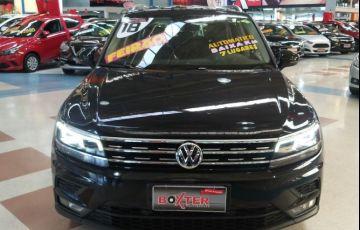 Volkswagen Tiguan 1.4 250 TSi Total Allspace Comfortline - Foto #4