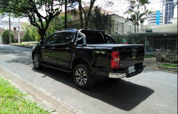 Chevrolet S10 2.5 ECOTEC SIDI LTZ 4WD (Cabine Dupla) (Aut) - Foto #2