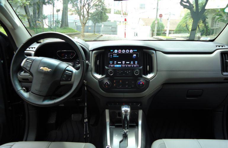 Chevrolet S10 2.5 ECOTEC SIDI LTZ 4WD (Cabine Dupla) (Aut) - Foto #7