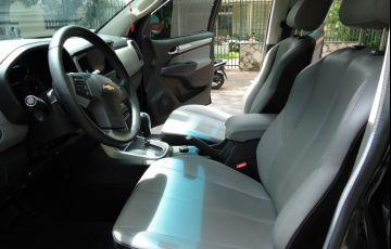 Chevrolet S10 2.5 ECOTEC SIDI LTZ 4WD (Cabine Dupla) (Aut) - Foto #9