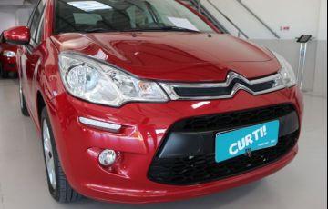 Citroën C3 Exclusive 1.6 Flex - Foto #2