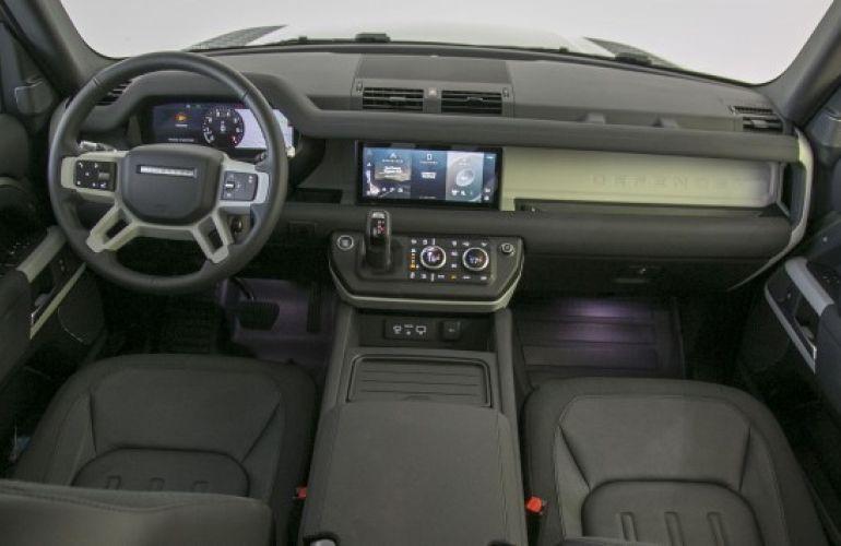 Land Rover Defender 2.0 P300 110 SE Awd - Foto #2