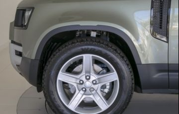 Land Rover Defender 2.0 P300 110 SE Awd - Foto #4