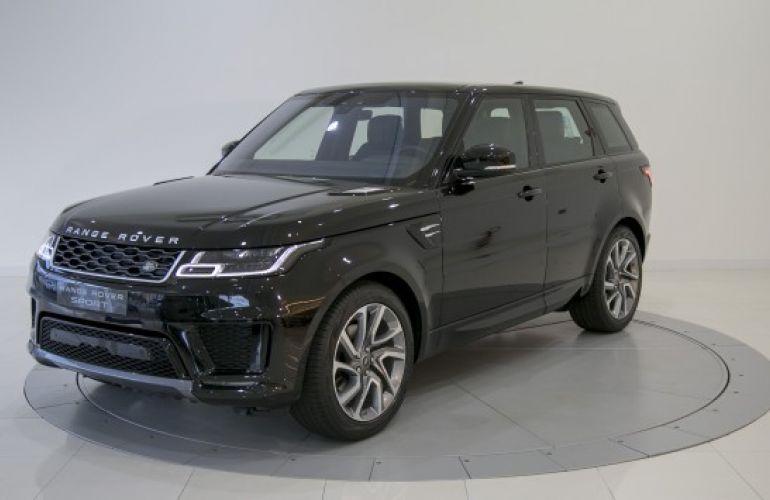 Land Rover Range Rover Sport 2.0 Hse - Foto #1