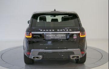 Land Rover Range Rover Sport 2.0 Hse - Foto #7