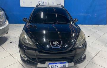 Peugeot 207 1.6 Escapade 16v - Foto #1