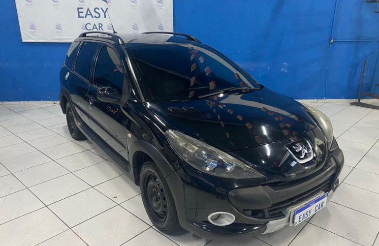Peugeot 207 1.6 Escapade 16v - Foto #2