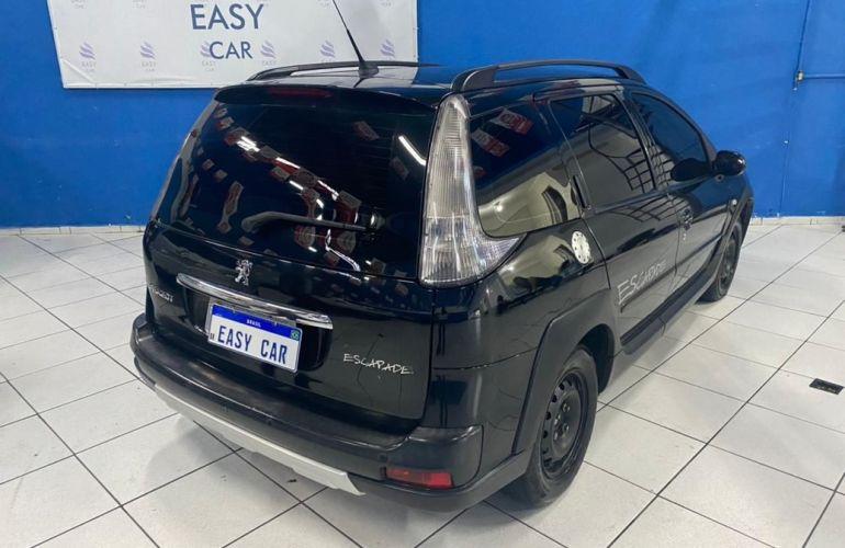 Peugeot 207 1.6 Escapade 16v - Foto #3