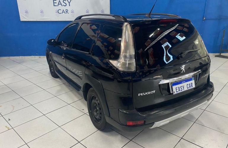 Peugeot 207 1.6 Escapade 16v - Foto #5