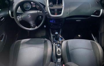 Peugeot 207 1.6 Escapade 16v - Foto #7