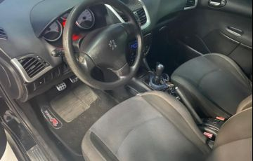 Peugeot 207 1.6 Escapade 16v - Foto #8