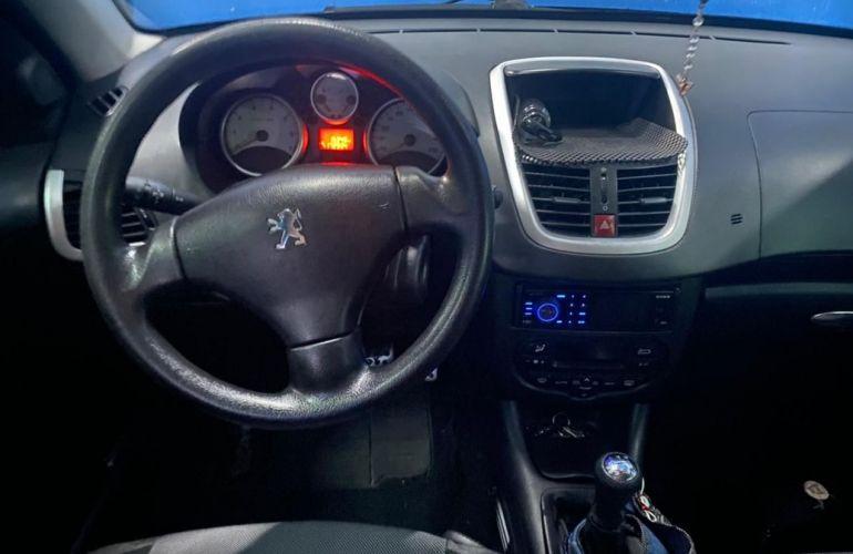Peugeot 207 1.6 Escapade 16v - Foto #10
