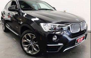 BMW X4 2.0 16V Xdrive30i M Sport