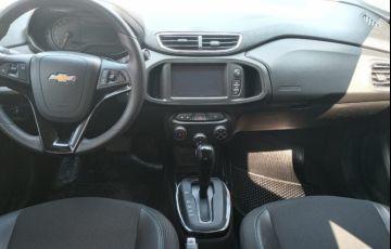 Chevrolet Prisma 1.4 MPFi LT 8v - Foto #7