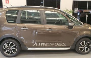 Citroën Aircross 1.6 Exclusive 16v - Foto #4