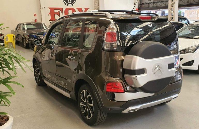 Citroën Aircross 1.6 Exclusive 16v - Foto #5