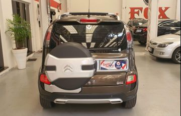 Citroën Aircross 1.6 Exclusive 16v - Foto #7