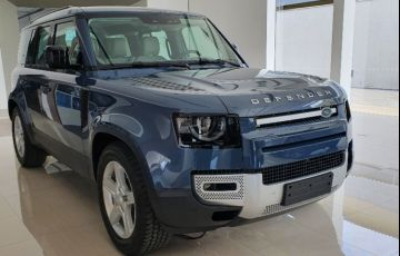 Land Rover DEFENDER 2.0 P300 110 SE AWD - Foto #3