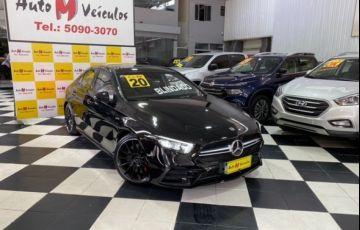Mercedes-Benz A 35 Amg 2.0 Cgi 7g-dct