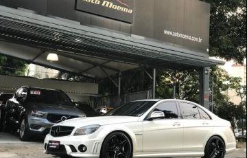 Mercedes-Benz C 63 Amg 6.2 V8 Mct - Foto #2