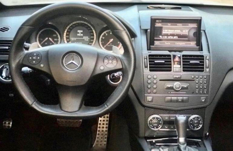 Mercedes-Benz C 63 Amg 6.2 V8 Mct - Foto #7