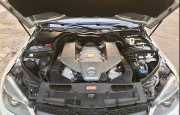 Mercedes-Benz C 63 Amg 6.2 V8 Mct - Foto #8