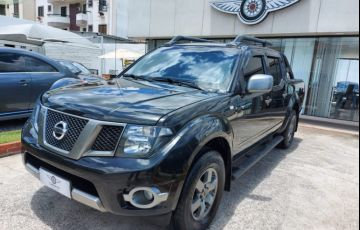 Nissan Frontier 2.5 SV Attack 4x4 CD Turbo Eletronic - Foto #1