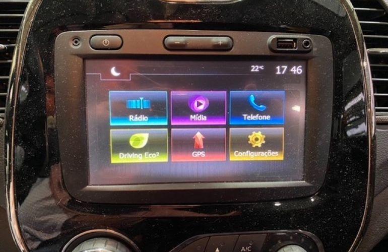 Renault Captur 1.6 16V Sce Intense - Foto #8