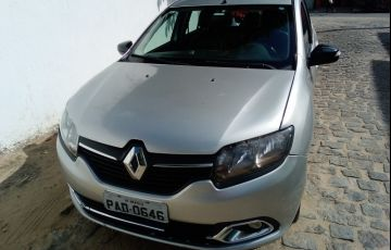Renault Logan SL Exclusive 1.6 8V