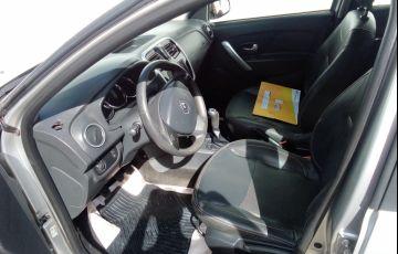 Renault Logan SL Exclusive 1.6 8V - Foto #4