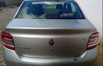 Renault Logan SL Exclusive 1.6 8V - Foto #5