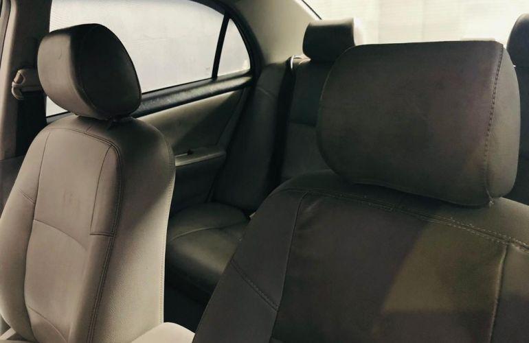 Toyota Corolla 1.6 Xli 16v - Foto #7
