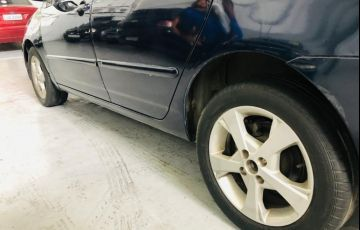 Toyota Corolla 1.6 Xli 16v - Foto #8