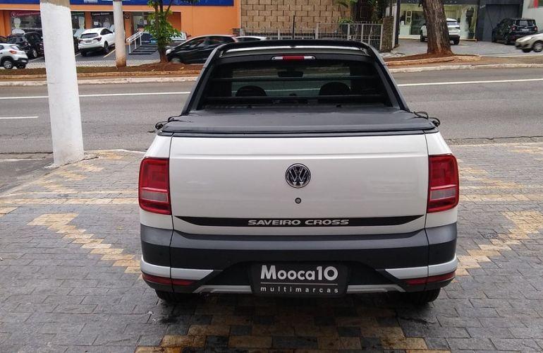 Volkswagen Saveiro 1.6 Cross CD 16v - Foto #4
