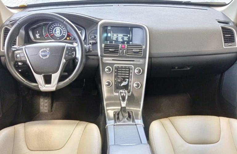 Volvo Xc60 2.0 T5 Comfort FWD Turbo - Foto #7