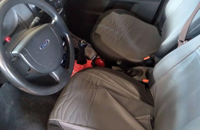 Ford Ecosport XLT 1.6 (Flex) - Foto #2