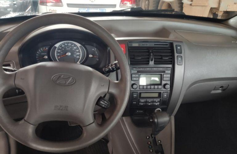 Hyundai Tucson GL 2.0 16V (aut.) - Foto #5