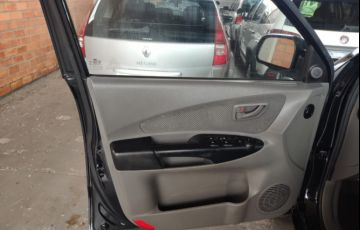 Hyundai Tucson GL 2.0 16V (aut.) - Foto #7