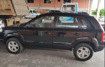 Hyundai Tucson GL 2.0 16V (aut.) - Foto #9