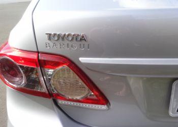 Toyota Corolla Sedan 1.8 Dual VVT-i GLi (Flex) - Foto #8