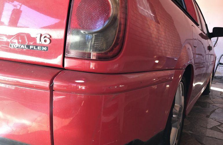 Volkswagen Saveiro City 1.6 G4 (Flex) - Foto #2